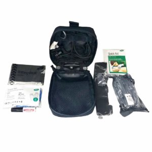 C-ABC Adventure First Aid Pack